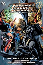 Justice League of America: The Rise of…