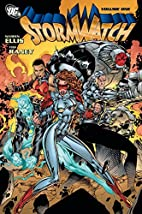StormWatch, Volume One by Warren Ellis