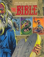 The Bible by Sheldon Mayer