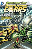 Bedard, Tony: Green Lantern Corps: The Weaponer (Green Lantern Corps (Quality Paper))