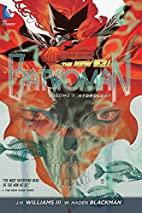 Batwoman | The New 52 Volume 1: Hydrology by…