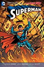 Superman Vol. 1: What Price Tomorrow? by…