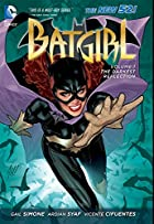 Batgirl Vol. 1: The Darkest Reflection (The…