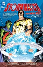 Stormwatch Vol. 1: The Dark Side (The New…