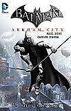 Dini, Paul: Batman: Arkham City