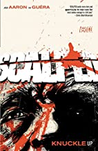 Scalped - Volume 09: Knuckles Up by Jason…