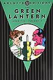 Gardner Fox: The Green Lantern Archives Vol. 7 (Archive Editions)