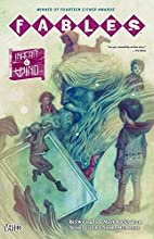 Fables Vol. 17: Inherit the Wind (Fables…
