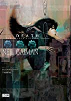 Death: The Deluxe Edition by Neil Gaiman