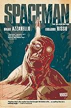 Spaceman by Brian Azzarello