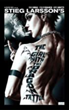 The Girl with the Dragon Tattoo Book 1 by…