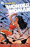Azzarello, Brian: Wonder Woman, Vol. 1: Blood (The New 52)