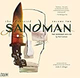 Gaiman, Neil: Annotated Sandman Vol. 2 (The Sandman)
