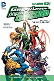 Bedard, Tony: Green Lantern: New Guardians Vol. 1: The Ring Bearer (The New 52) (Green Lantern (Graphic Novels))