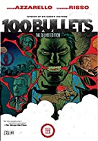 100 Bullets: The Deluxe Edition, Book Three…