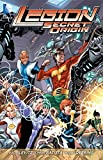 Levitz, Paul: Legion: Secret Origin (Legion of Super-Heroes (DC Comics Paperback))