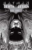 Kidd, Chip: Batman: Death by Design