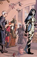 Absolute Top 10 by Alan Moore