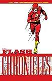 Broome, John: The Flash Chronicles Vol. 4