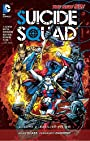 Suicide Squad Vol. 2: Basilisk Rising (The New 52) - Adam Glass
