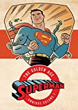 Siegel, Jerry: Superman: The Golden Age Omnibus Vol. 1