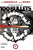 100 Bullets: The Deluxe Edition, Book Five…