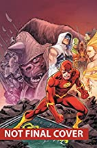 The Flash Volume 3: Gorilla Warfare by…
