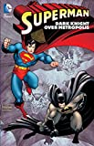 John Byrne: Superman: Dark Knight over Metropolis (Superman (Graphic Novels))