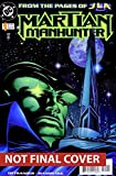 Ostrander, John: Martian Manhunter: Son of Mars