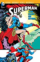 Superman: The Man of Steel, Vol. 8 by John…