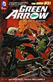 Ann Nocenti: Green Arrow Vol. 3: Harrow (The New 52) (Green Arrow (Graphic Novels))