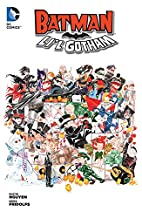 Batman: Li'l Gotham Vol. 1 by Derek Fridolfs