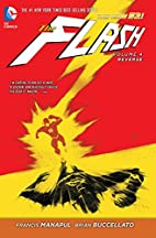 The Flash Volume 4: Reverse by Francis…