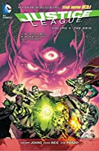 Justice League Volume 4: The Grid by Geoff…