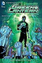 Green Lantern Volume 4: Dark Days by Robert…