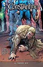 Constantine Vol. 2: Blight (The New 52) by…