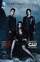 The Vampire Diaries by Colleen Doran