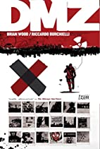 DMZ The Deluxe Edition Book Three by Brian…