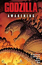 Godzilla: Awakening (Legendary Comics) by…