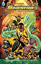 Sinestro Vol. 1: The Demon Within by Cullen…