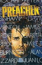 Preacher Book 5 by Garth Ennis