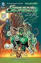 Green Lantern Volume 5: Test of Wills by…