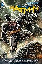 Batman Eternal Volume 1 by Scott Snyder