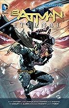 Batman Eternal Volume 2 by Scott Snyder