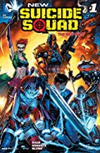 New Suicide Squad Vol. 1: Pure Insanity by…