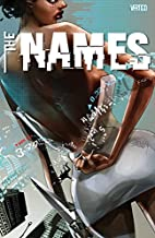 The Names by Peter Milligan