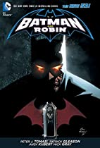 Batman and Robin Volume 6: The Hunt for…