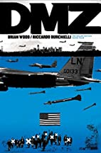 DMZ The Deluxe Edition Book Four by Brian…