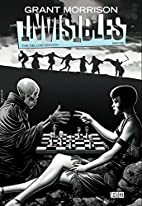 The Invisibles Book Four Deluxe Edition by…