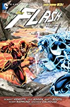 The Flash Volume 6: Out of Time by Robert…